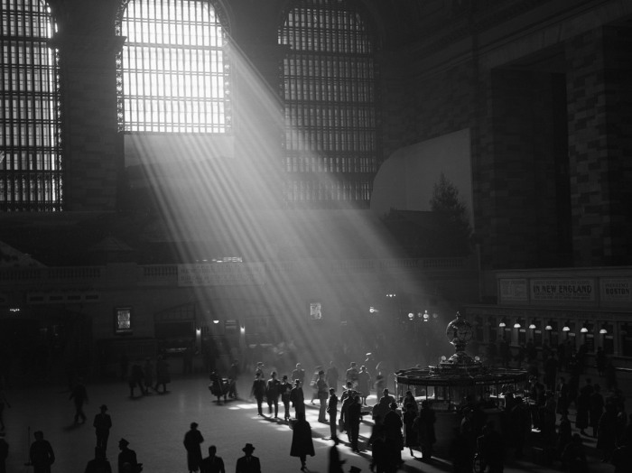 Işık-Terminali