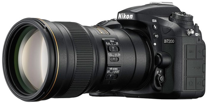 Nikon-D7200-with-Nikkor-300mm-f4-lens