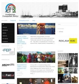 AFB-nin saytı