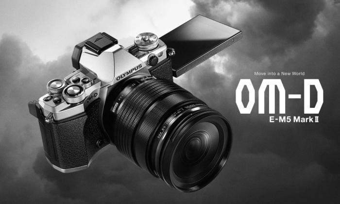 Olympus OMD EM5 Mark2_Snapseed